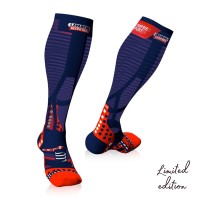 COMPRESSPORT LAVAREDO ULTRA-TRAIL FULL SOCKS ULTRALIGHT RACING