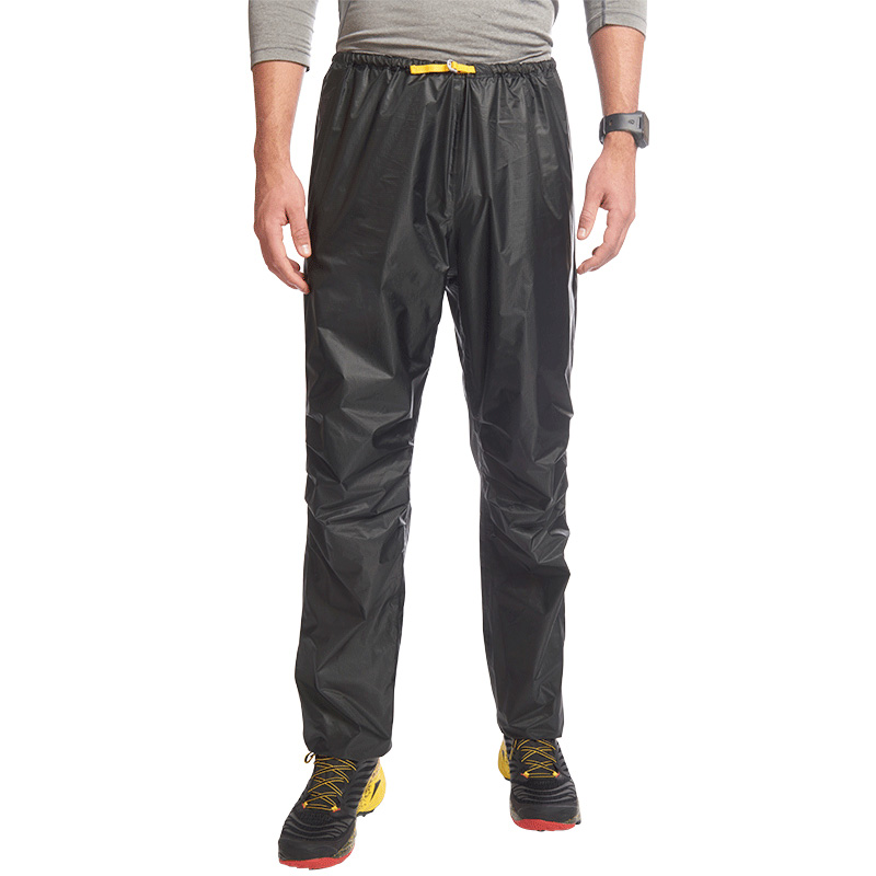 ULTIMATE DIRECTION MEN DELUGE PANT - NOIR