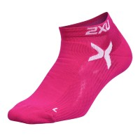 2XU WOMEN PERFORMANCE LOW RISE SOCK - PKG/PKG