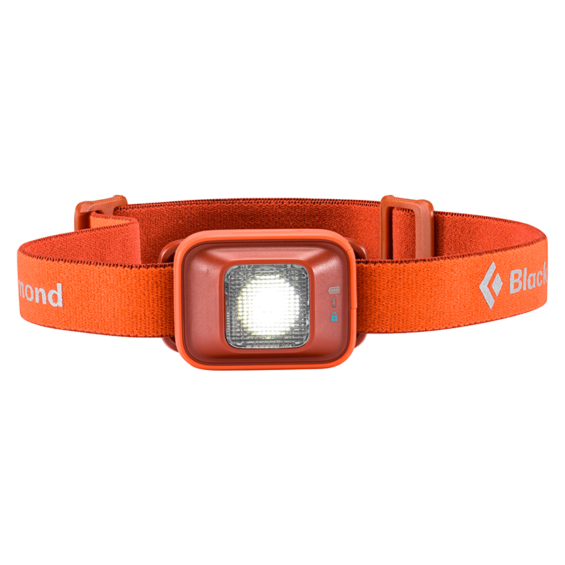 BLACK DIAMOND IOTA RECHARGEABLE HEADLAMP - OCTANE