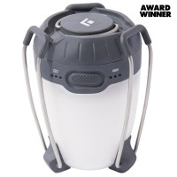 BLACK DIAMOND APOLLO LANTERN - GRAPHITE