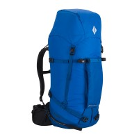 BLACK DIAMOND UNISEX MISSION 55 PACK - COBALT