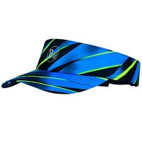 BUFF VISOR - R-FOCUS BLUE