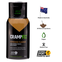 CRAMPFIX 50ML BOTTLE - ESPRESSO