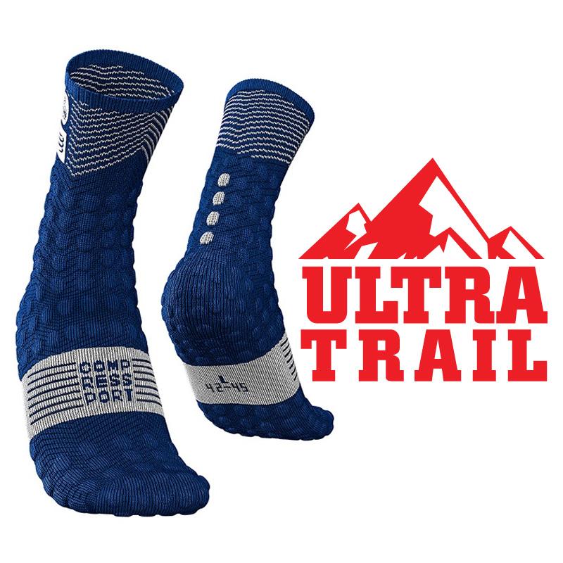 Compressport Pro Racing Socks V3.0 Ultra-Trail - UTMB Edition