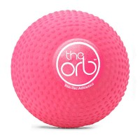 "PRO-TEC 5"" THE ORB MASSAGE BALL - PINK"