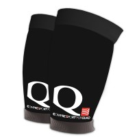 COMPRESSPORT FORQUAD - BLACK