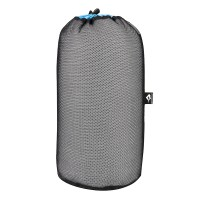 SEA TO SUMMIT MESH STUFF SACK MEDIUM - GREY