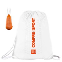 COMPRESSPORT ENDLESS BACKPACK - WHITE
