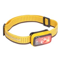BLACK DIAMOND COSMO 225 HEADLAMP - CITRUS