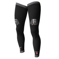 COMPRESSPORT FULL LEG - BLACK