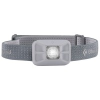 BLACK DIAMOND GIZMO HEADLAMP - Aluminum
