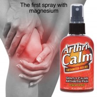 Arthri-Calm Arthritis Relief Spray 118ml