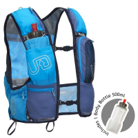 ULTIMATE DIRECTION ADVENTURE VEST 4.0 - SIGNATURE BLUE