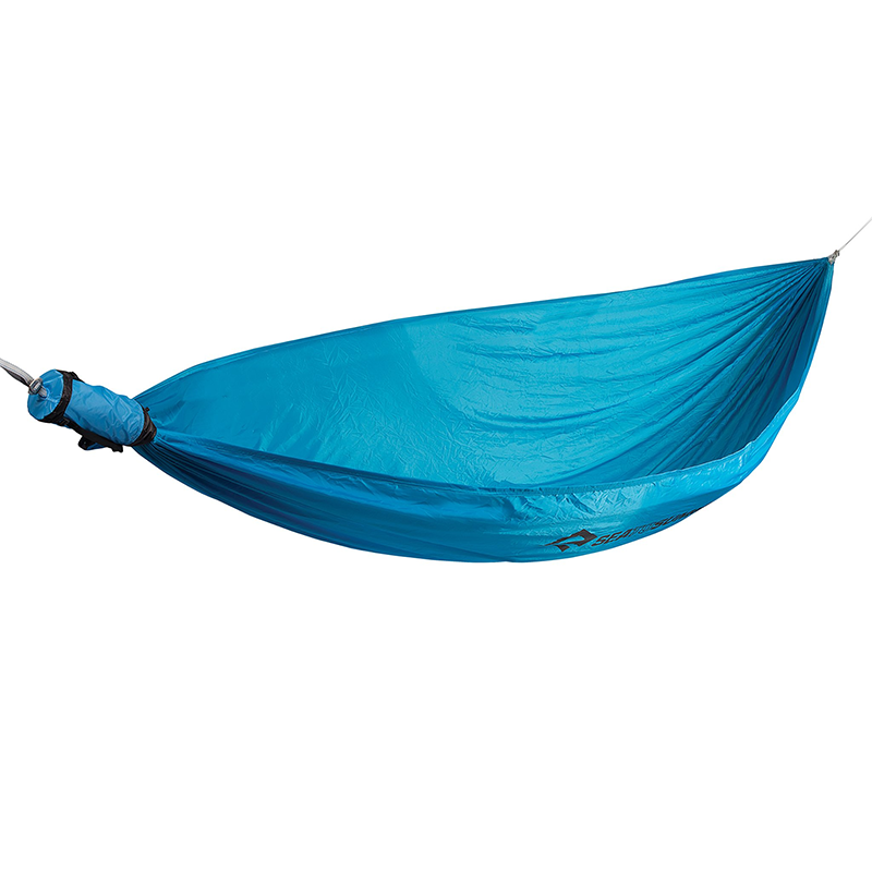 SEA TO SUMMIT PRO HAMMOCK SINGLE - BLUE