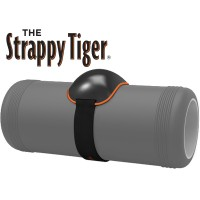 TIGER TAIL STRAPPY TIGER - MUSCLE PENETRATION STRAP FOR FOAM ROLLERS
