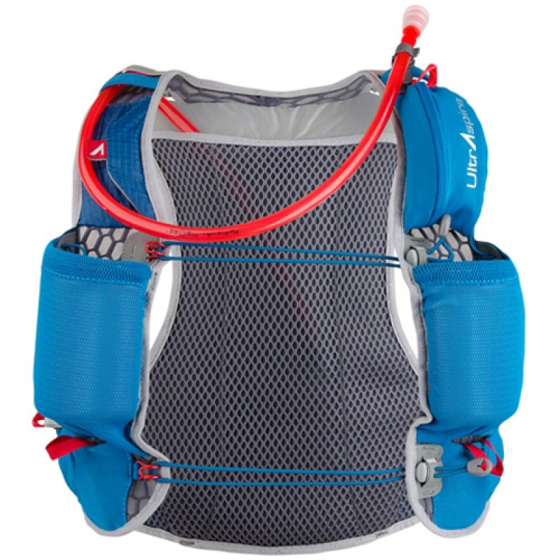 ULTRASPIRE ZYGOS 2.0 HYDRATION PACK - LUMINOUS/PRECIPITOUS BLUE