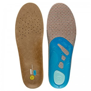 SIDAS 3FEET® OUTDOOR - LOW INSOLES