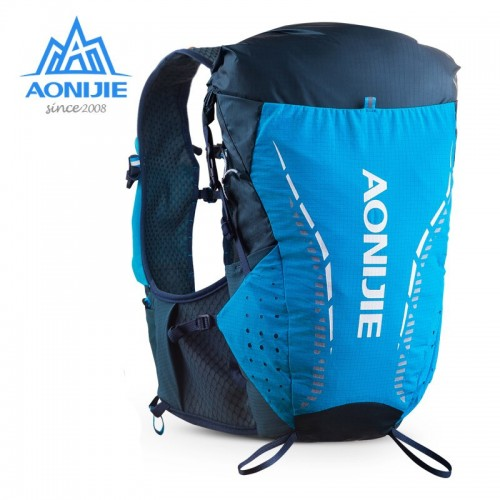 AONIJIE C9104 18L CROSS COUNTRY BACKPACK BLUE