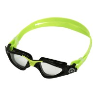 AQUA SPHERE SWIMMING GOGGLES KAYENNE JUNIOR CLEAR LENS - EP1230131LC